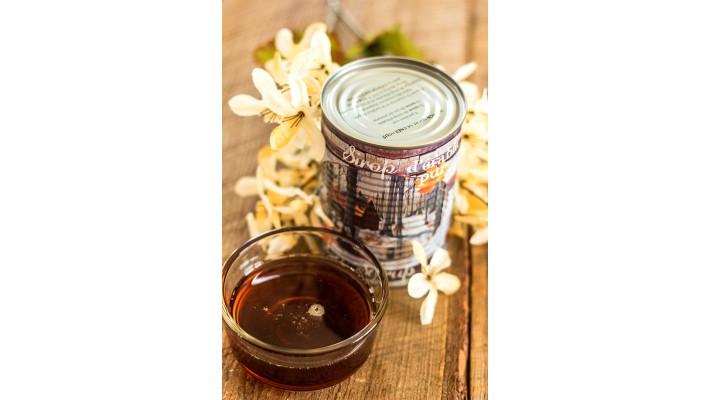 Boîte de sirop d'érable Foncé 540 ml (Anciennement Médium B)