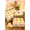 Cornets beurre d'érable - 12  X