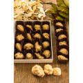 Bonbons d'érable (type sucre mou) - 6 unités